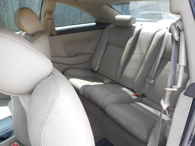 2008 Toyota Camry Solara SE V6 2dr Coupe 5A - Baltimore MD