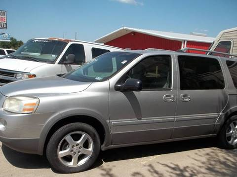 2006 Pontiac Montana for sale in Greenville, TX