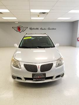 2008 Pontiac Vibe for sale in East Dundee, IL