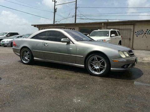 2006 Mercedes-Benz CL-Class for sale in Corpus Christi, TX