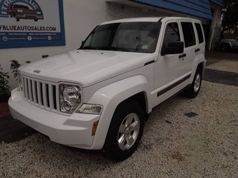 2012 Jeep Liberty for sale in Doral, FL