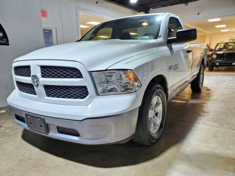 2014 RAM Ram Pickup 1500 for sale at Italy Blue Auto Sales llc in Miami FL