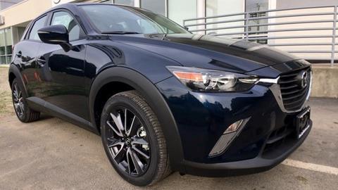 2018 Mazda CX-3 for sale in Rensselaer, NY