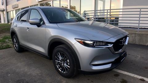 2018 Mazda MAZDA3 for sale in Rensselaer, NY