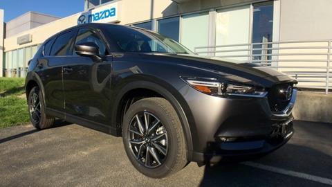 2017 Mazda CX-5 for sale in Rensselaer, NY