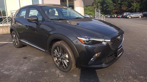2017 Mazda CX-3 for sale in Rensselaer, NY
