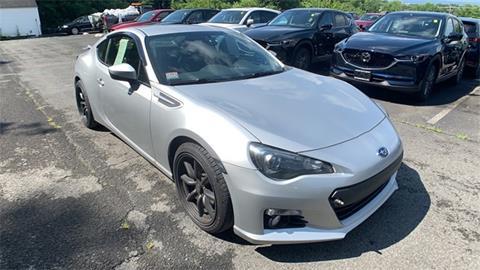 2013 Subaru BRZ for sale in Rensselaer, NY