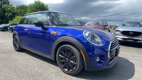2019 MINI Hardtop 2 Door for sale in Rensselaer, NY