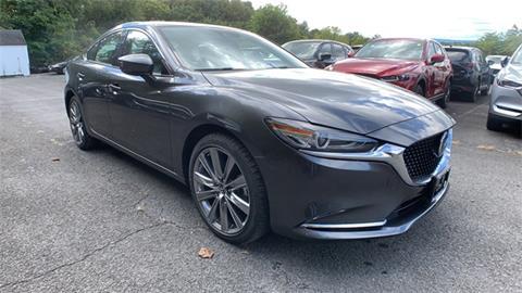 2019 Mazda MAZDA6 for sale in Rensselaer, NY