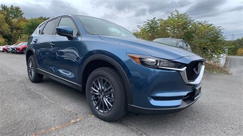 2019 Mazda CX-5 for sale in Rensselaer, NY