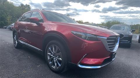2019 Mazda CX-9 for sale in Rensselaer, NY