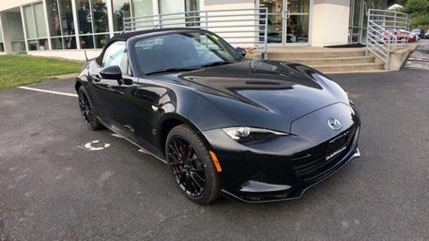 2016 Mazda MX-5 Miata for sale in Rensselaer, NY