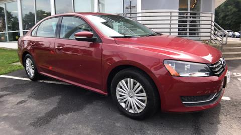 2015 Volkswagen Passat for sale in Rensselaer, NY