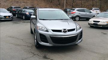 2010 Mazda CX-7 for sale in Rensselaer, NY