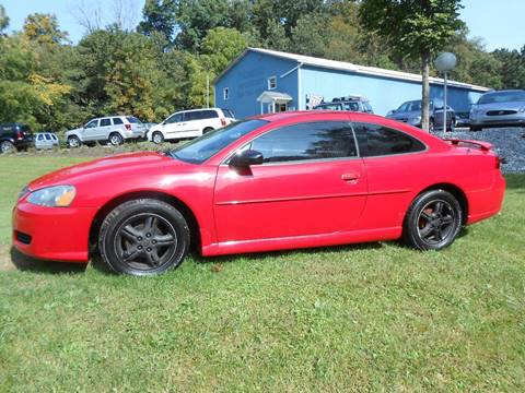 2004 Dodge Stratus for sale in Trafford, PA