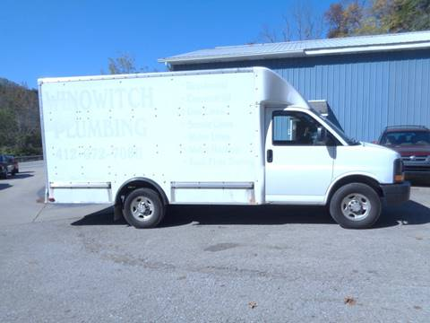 2006 Chevrolet G3500 for sale in Trafford, PA