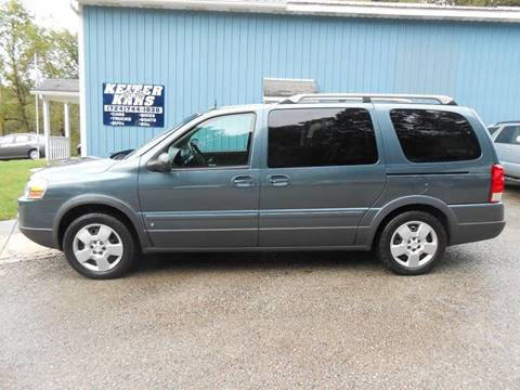 2006 Pontiac Montana SV6 for sale in Trafford, PA