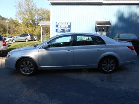 Avalon For Sale >> Toyota Avalon For Sale In Trafford Pa Keiter Kars