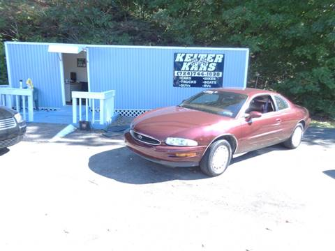 1997 Buick Riviera for sale in Trafford, PA