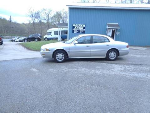 2003 Buick LeSabre for sale in Trafford, PA
