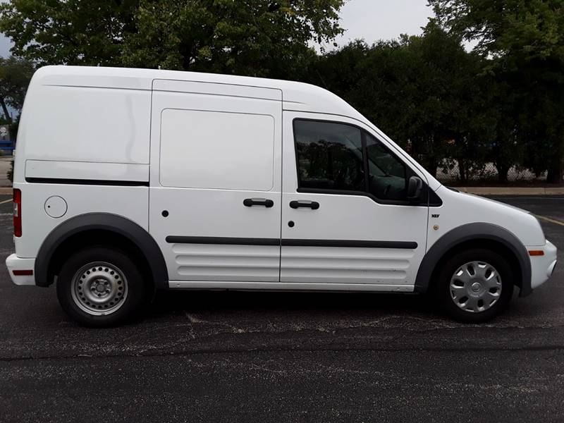 2013 Ford Transit Connect Cargo Van Xlt In Mount Prospect Il