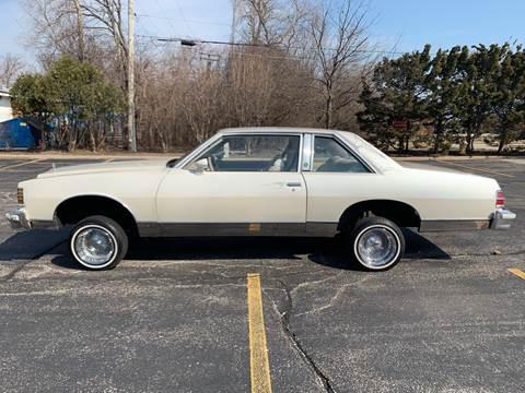 1978 Pontiac Bonneville for sale in Mount Prospect, IL