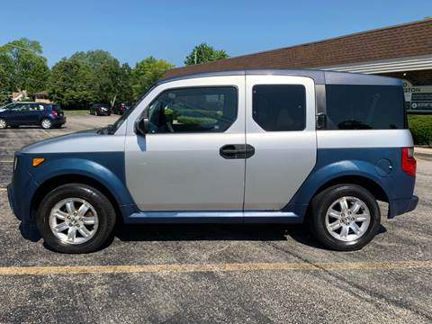2006 Honda Element for sale in Mount Prospect, IL