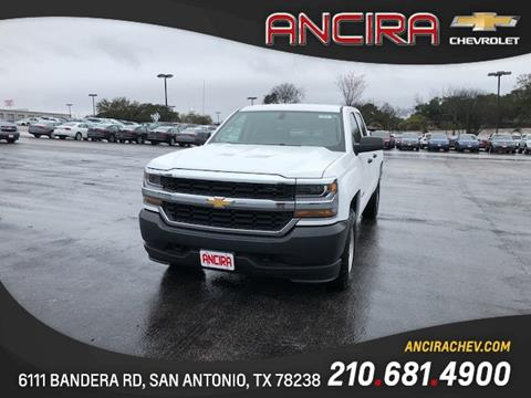 country for high tx wheel san in box vehicle silverado cab sale antonio drive chevrolet standard vehicledetails photo new crew
