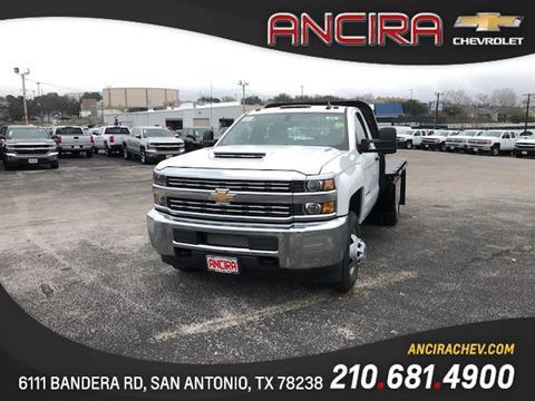 2018 Chevrolet Silverado 3500HD for sale in San Antonio, TX