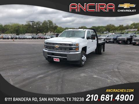 2018 Chevrolet Silverado 3500HD For Sale In San Antonio, TX