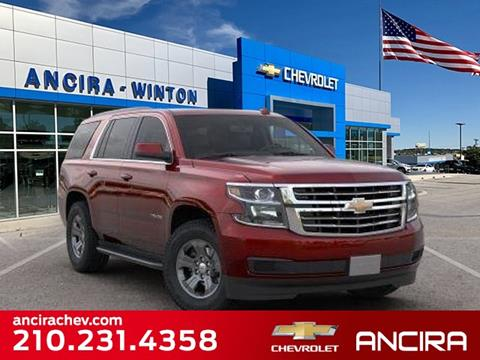2019 Chevrolet Tahoe for sale in San Antonio, TX