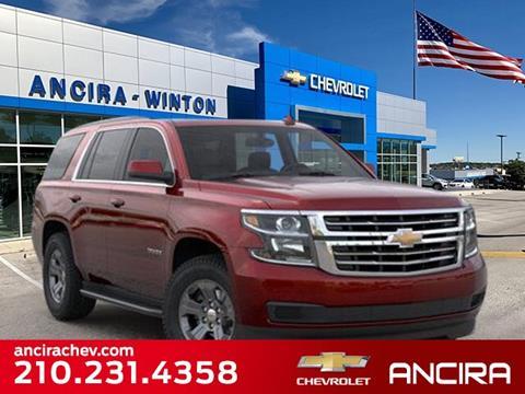 Ancira Winton Chevrolet Used Cars San Antonio Tx Dealer