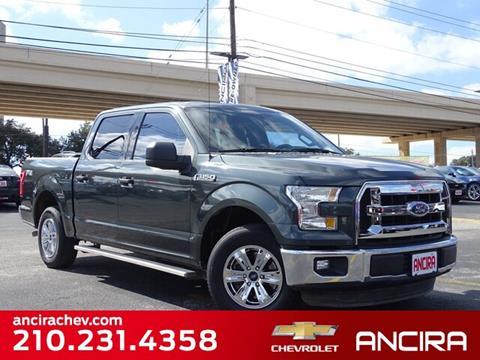 Used Pickup Trucks For Sale In San Antonio Tx