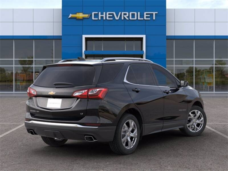 2020 Chevrolet Equinox LT 4dr SUV w/2LT - San Antonio TX