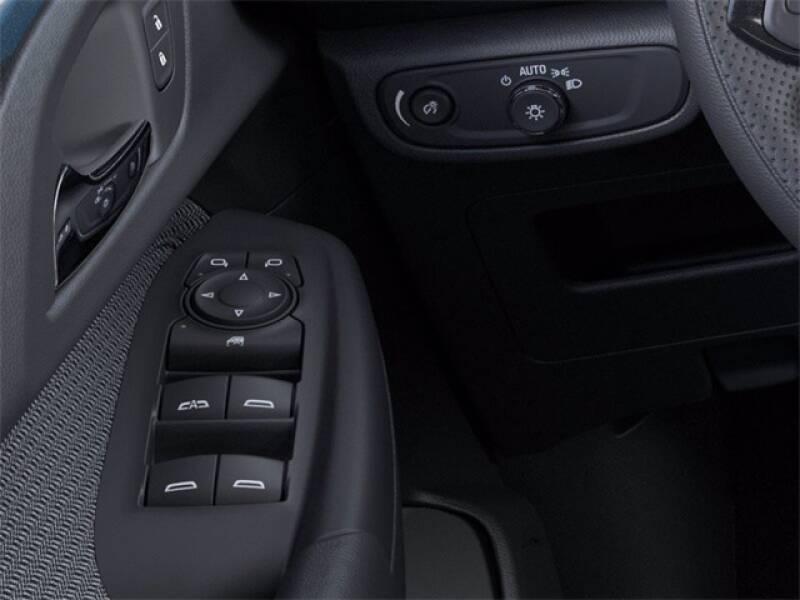 2021 Chevrolet TrailBlazer LS 4dr Crossover - San Antonio TX