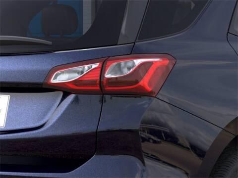 2020 Chevrolet Equinox