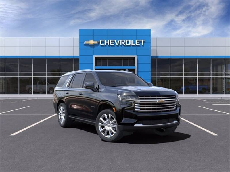 2021 Chevrolet Tahoe 4x2 High Country 4dr SUV - San Antonio TX