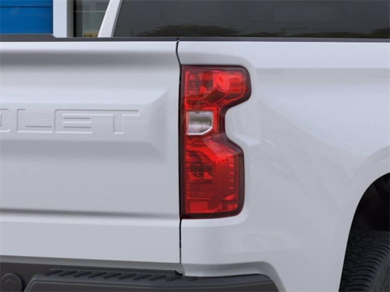 2020 Chevrolet Silverado 1500 4x4 Work Truck 4dr Double Cab 6.6 ft. SB - San Antonio TX
