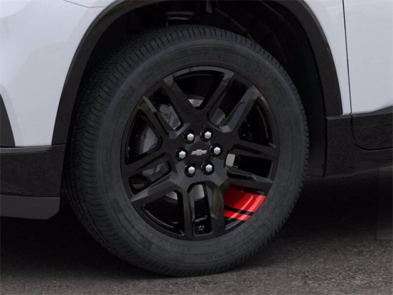 2020 Chevrolet Traverse Premier 4dr SUV - San Antonio TX