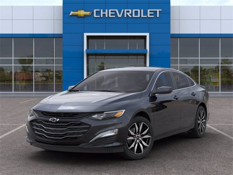 2020 Chevrolet Malibu RS 4dr Sedan - San Antonio TX