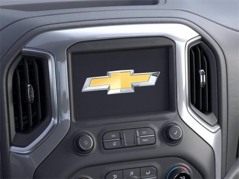 2020 Chevrolet Silverado 1500 LT Trail Boss - San Antonio TX