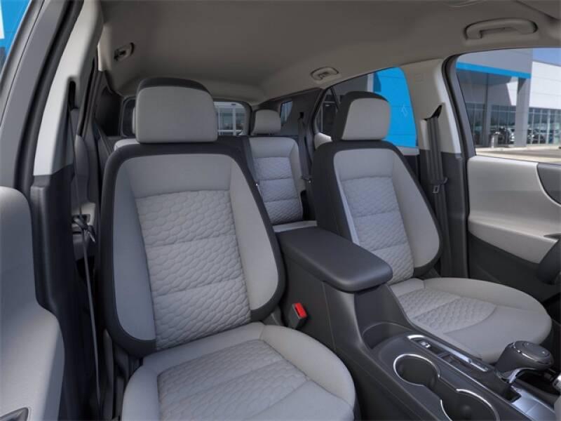 2020 Chevrolet Equinox LS 4dr SUV w/1LS - San Antonio TX