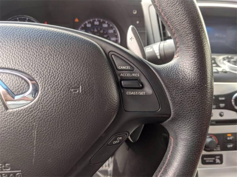 2013 Infiniti G37 Coupe  - San Antonio TX
