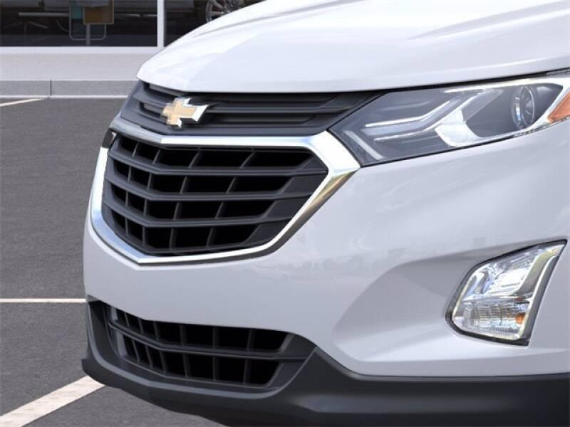 2021 Chevrolet Equinox LS 4dr SUV w/1LS - San Antonio TX