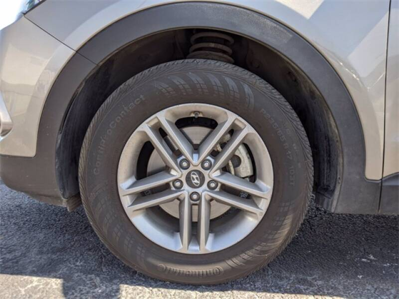 2018 Hyundai Santa Fe Sport 2.4L 4dr SUV - San Antonio TX