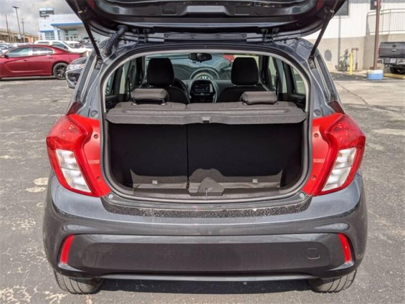 2018 Chevrolet Spark LS CVT 4dr Hatchback - San Antonio TX