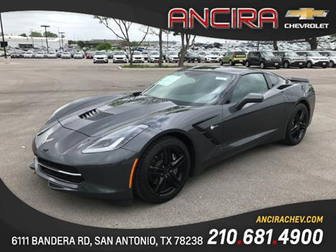 Corvette For Sale >> Chevrolet Corvette For Sale Carsforsale Com