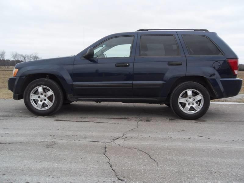 2005 Jeep Grand Cherokee 4dr Laredo 4WD SUV - Montrose MI