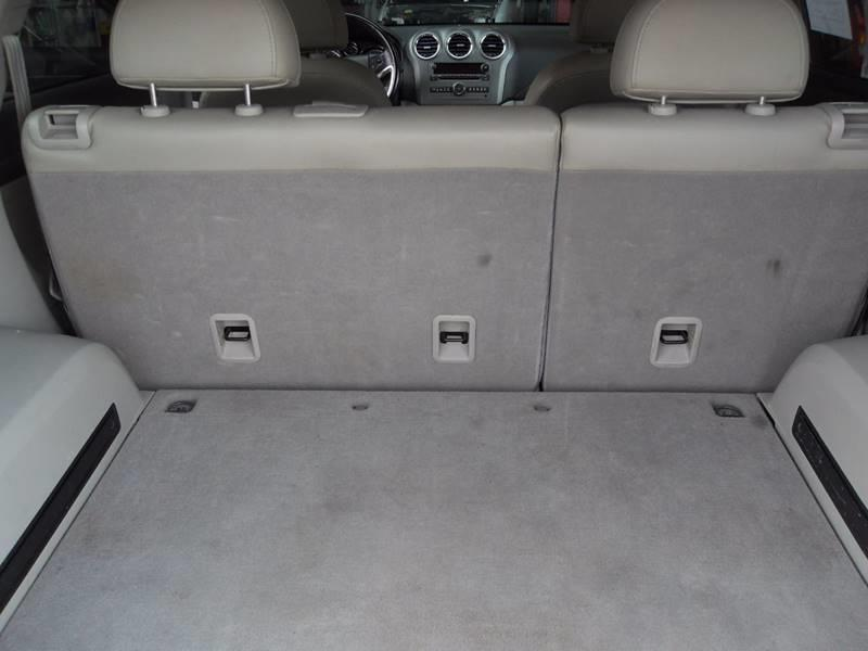 2008 Jeep Grand Cherokee 4x4 Laredo 4dr SUV - Montrose MI