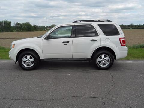 2009 Ford Escape for sale in Montrose, MI